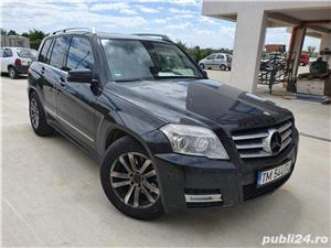 Vând  Mercedes-Benz Model GLK - 220 CI, anul 2011, Timișoara - imagine 1