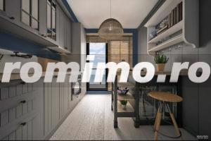 Apartament 2 camere,Trapezuluui - imagine 3