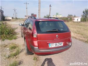 Renault Megane 2 - imagine 4