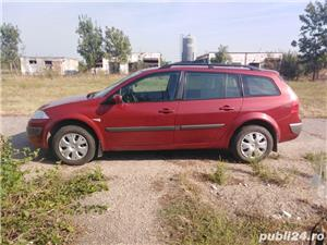 Renault Megane 2 - imagine 6