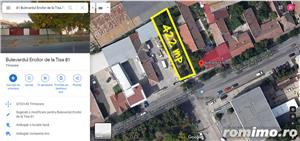 Oportunitate Teren spalatorie  - Complexul Studentesc  - imagine 2