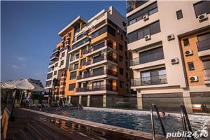 Mamaia Vila Sofia 1 - Apartament la cheie  - imagine 1