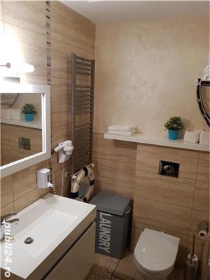 Mamaia Vila Sofia 1 - Apartament la cheie  - imagine 7
