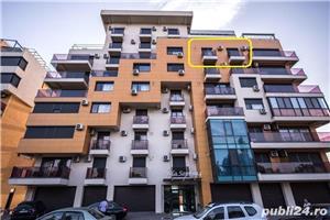 Mamaia Vila Sofia 1 - Apartament la cheie  - imagine 9