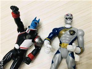Power Rangers,Dragon Ball si alte figurine originale - imagine 3