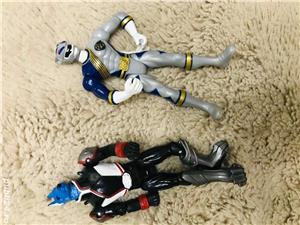 Power Rangers,Dragon Ball si alte figurine originale - imagine 5