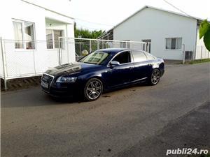Audi A6 S6 - imagine 2