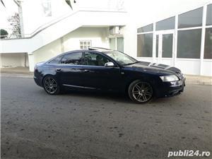 Audi A6 S6 - imagine 3