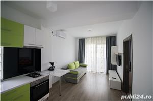 Apartament de inchirat in Mamaia Nord zona Hanul Piratilor - imagine 4