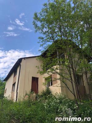 Casa Martinesti 115 mp, zona Lacuri, teren 816 mp - imagine 1