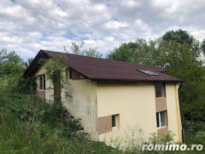 Casa Martinesti 115 mp, zona Lacuri, teren 816 mp - imagine 2