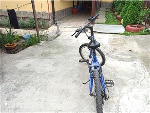 Vand bicicleta - imagine 1
