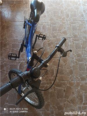 Vand bicicleta - imagine 3
