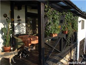 Casa deosebita in zona linistita, la 15km de centrul Cluj Napoca - imagine 10