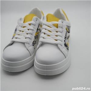 Adisas dama sneakers - imagine 4