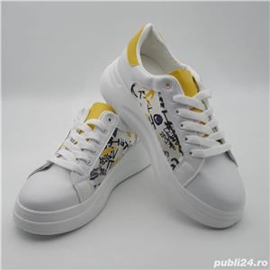 Adisas dama sneakers - imagine 5