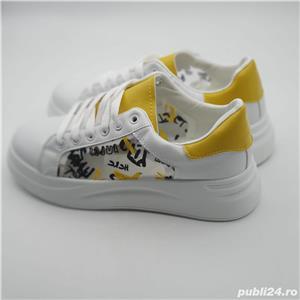 Adisas dama sneakers - imagine 3