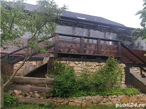 Casa deosebita in zona linistita, la 15km de centrul Cluj Napoca - imagine 3