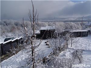 Casa deosebita in zona linistita, la 15km de centrul Cluj Napoca - imagine 4