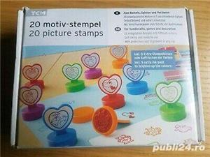 20 stampile cu imagini pt copii - imagine 3