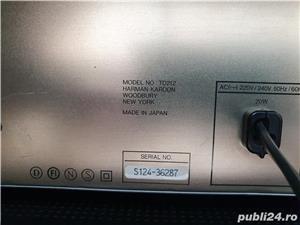 Casette Deck Vintage Harman Kardon TD212 - 150 Ron Fix!  - imagine 5