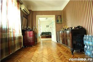 Vitan-M.Bravu, Pozitie Splendida,Apartament Vila, Etaj 1,Stradal, Curte, Parcare - imagine 7