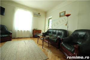 Vitan-M.Bravu, Pozitie Splendida,Apartament Vila, Etaj 1,Stradal, Curte, Parcare - imagine 3