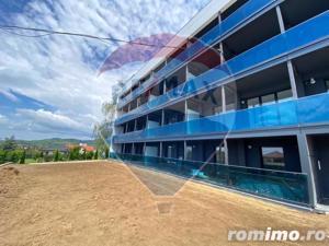 Apartamente  de vânzare în Tăuţii Măgherăuş - imagine 1