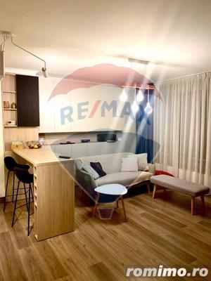 Apartament cu 2 camere de vânzare în Borhanci,COMISION 0% - imagine 4
