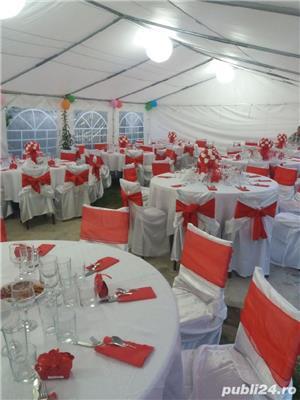 cortu pentru nunti ,botezuri ,evenimente diferite  - imagine 1