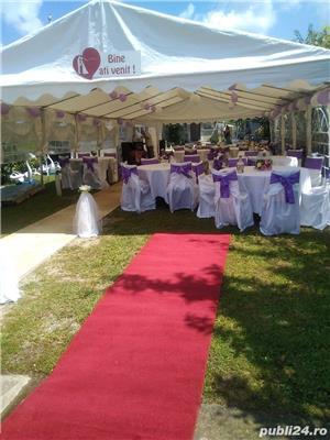 cortu pentru nunti ,botezuri ,evenimente diferite  - imagine 5
