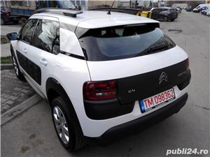 Citroen C4 Cactus,negociabil. - imagine 1
