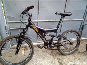 Biciclete adulti si copiii - imagine 3