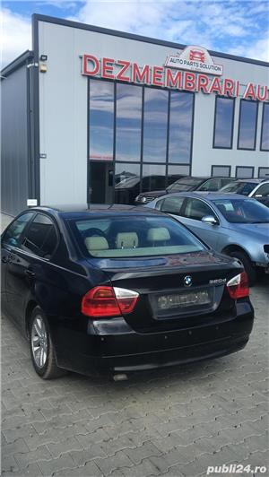 Dezmembram BMW Seria 3, E 90,2.0 D, an fabr. 2006 - imagine 2