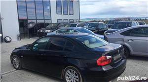 Dezmembram BMW Seria 3, E 90,2.0 D, an fabr. 2006 - imagine 1