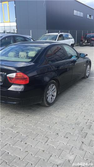 Dezmembram BMW Seria 3, E 90,2.0 D, an fabr. 2006 - imagine 3