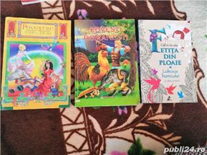 Vând cărți pentru copii  - imagine 1