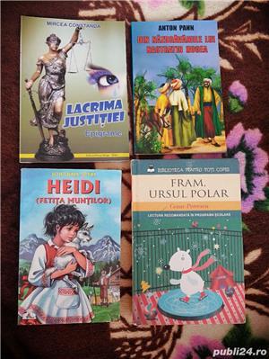 Vând cărți pentru copii  - imagine 3