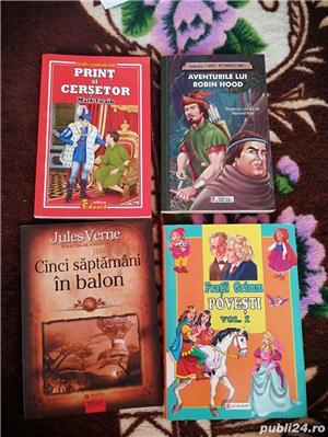 Vând cărți pentru copii  - imagine 5