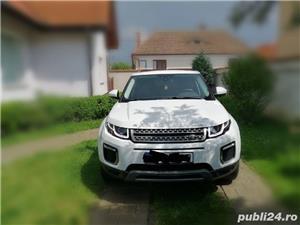Land rover range-rover-evoque  - imagine 1