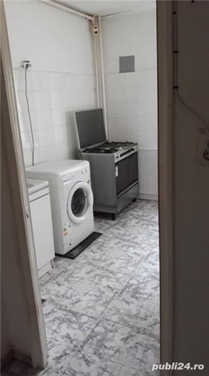 Proprietar inchiriez ap 2 camere decomandat langa metroul Brancoveanu - imagine 8