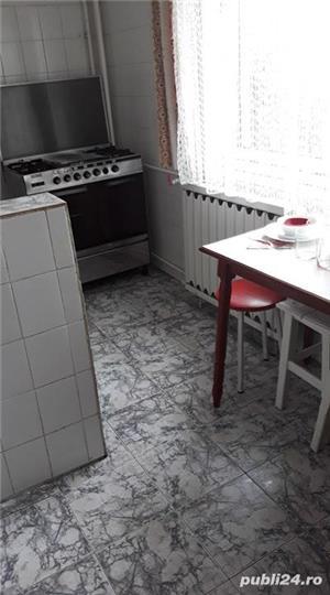 Proprietar inchiriez ap 2 camere decomandat langa metroul Brancoveanu - imagine 7