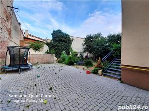 Cauti un loc sigur si linistit pentru familie-RECOMAND-tot etajul 1 la o casa zona Fabric - imagine 2