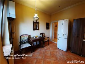 Cauti un loc sigur si linistit pentru familie-RECOMAND-tot etajul 1 la o casa zona Fabric - imagine 3