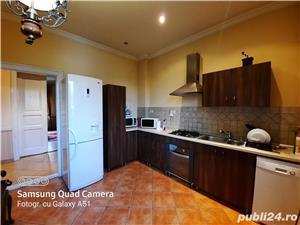 Cauti un loc sigur si linistit pentru familie-RECOMAND-tot etajul 1 la o casa zona Fabric - imagine 5