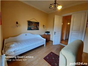Cauti un loc sigur si linistit pentru familie-RECOMAND-tot etajul 1 la o casa zona Fabric - imagine 11