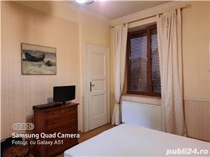 Cauti un loc sigur si linistit pentru familie-RECOMAND-tot etajul 1 la o casa zona Fabric - imagine 12