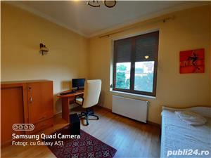 Cauti un loc sigur si linistit pentru familie-RECOMAND-tot etajul 1 la o casa zona Fabric - imagine 16