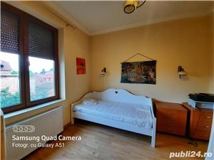 Cauti un loc sigur si linistit pentru familie-RECOMAND-tot etajul 1 la o casa zona Fabric - imagine 14