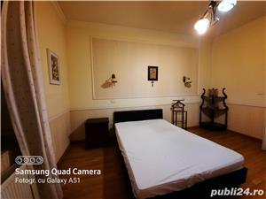 Cauti un loc sigur si linistit pentru familie-RECOMAND-tot etajul 1 la o casa zona Fabric - imagine 13